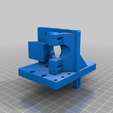 d7feafd45d7147b4716592c74b9bd857.png Download free SCAD file Tronxy p802e Direct Extruder X-Carriage • 3D print model, trg3dp