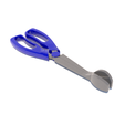 5.png Download STL file Pinza para alimentos • 3D printable object, 3Diego