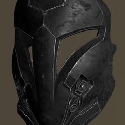 Capture d'écran 2017-09-15 à 20.59.14.png Download free STL file Arcann Mask Star Wars • 3D print template, VillainousPropShop