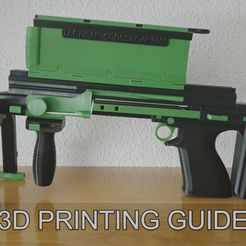 guide2.jpg Download STL file Tactical Crossbow 3000 • Template to 3D print, Pocheco