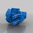 TheWarPulpit.png Download free STL file War Pulpit of the Ecclesiarchy • 3D printing object, fraserblazer