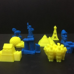 Capture d'écran 2017-08-02 à 18.31.14.png Download free STL file Alien Architects: Monument Counters • Object to 3D print, Dutchmogul