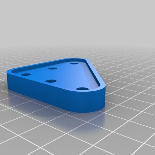 c69f959465f9907226ae1520841848a3.png Download free SCAD file Open Beam Adjustable Angle Bracket For 20x20 Rails! • 3D print model, DIY3DTech