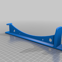 headphone_holder.png Download free STL file Headset holder • 3D printing template, nyecov2