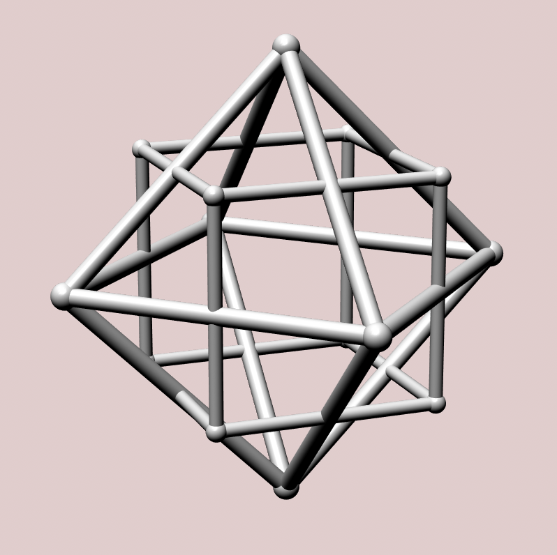 Screen Shot 2020-05-23 at 9.29.49 AM.png Download STL file Octahedron with Cube Dual • 3D printing template, dansmath
