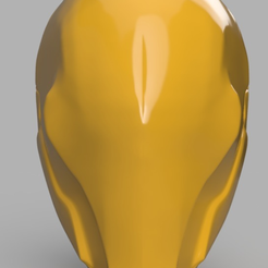 Capture d'écran 2017-09-15 à 17.43.18.png Download free STL file Deathstroke Mask with no eyes • 3D printing object, VillainousPropShop