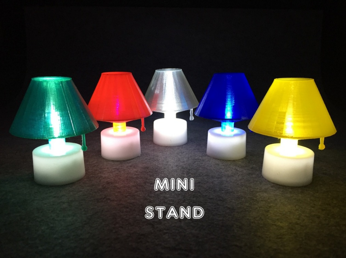 Capture_d_e_cran_2016-05-02_a__15.59.42.png Download free STL file Mini Stand with LED candle • 3D printer template, Eunny