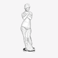 Capture d'écran 2018-09-21 à 17.52.20.png Download free STL file Psyche at The Louvre, Paris • 3D printing model, Louvre