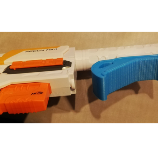 Nerf Grip, ludovic_gauthier
