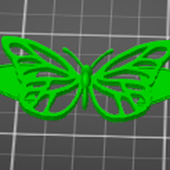 Capture4.PNG Download STL file ear saver butterfly • 3D printable model, dogfred