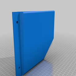 Kayak_Fin.png Download free STL file Replacement rudder for Native Watercraft Mariner 12.5 • 3D print object, CartesianCreationsAU