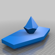 lid.png Download free STL file Cryptic Box • 3D printer template, cloudyconnex