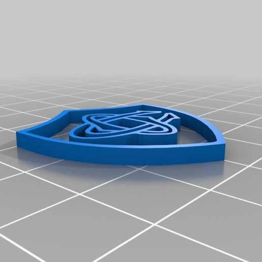 89df397328a4f6934aa683cd4726ede9.png Download free STL file Olympic Castres Logo • 3D printable model, Anthony81