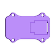 camera_06.stl Download free STL file Astrophotography with the Raspberry Pi Zero. • 3D printing template, Greg_The_Maker