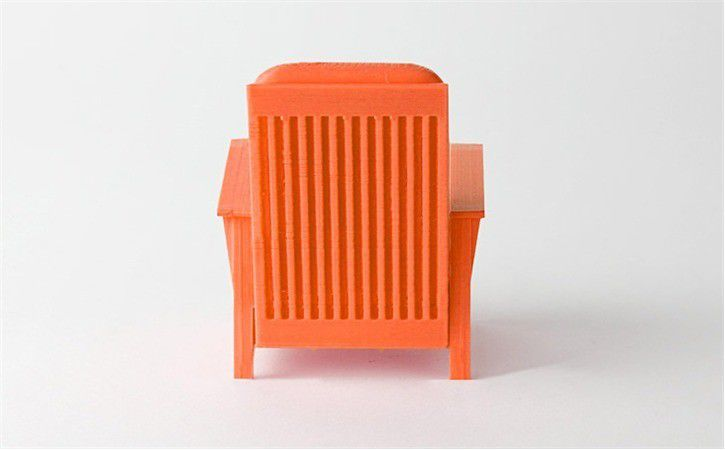 743x454_G69IY99XI8.jpg Download free STL file Arts and Crafts Morris Chair • 3D printable design, D5Toys