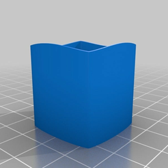 1716f97dc3facb448163641041229a53.png Download free STL file Squalinder thin wall • 3D printable design, dgrover