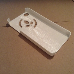 Capture_d__cran_2014-12-15___12.42.14.png Download free STL file Wall-E Plant icon - iPhone 4/4S Case • 3D printing template, isaac
