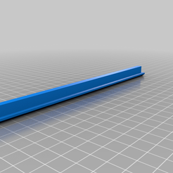 z-axis_bar.png Download free STL file Ender 3/Pro Z-Axis Bar Insert • 3D printer template, mxschmr435