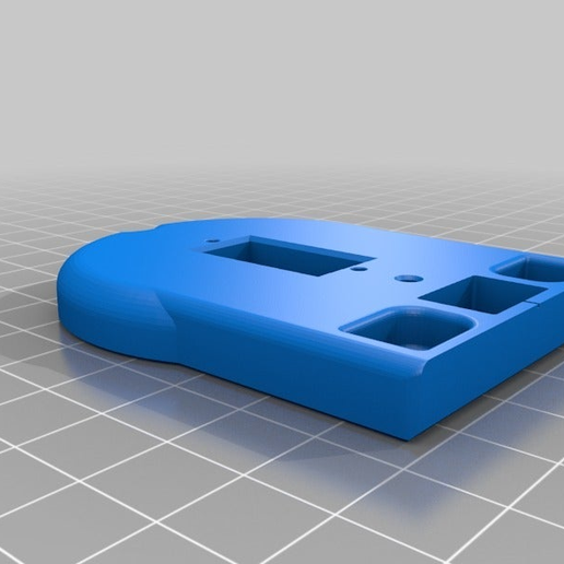 e48f0b6b93a67a85fb887f987cc6e9de.png Download free STL file Rack & Pinion Linear Actuator Servo Joint Module *Tiny_CNC_Collection • Model to 3D print, mechengineermike