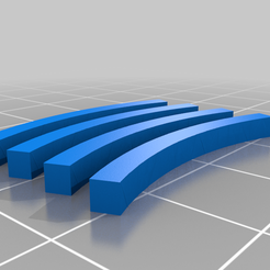 Castle_Coaster_Feet.png Download free STL file Castle Tower Drink Coaster • 3D printable model, thatoneguy314