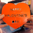 cover1.png Download free STL file Valentine's Day Hearts Connect • 3D printable design, 3DSage