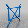 ecea10501286839329ebd23e5c078588.png Download free STL file Anet A8 - RAMPS 1.4 Mount - Uses Original Frame • Model to 3D print, Geaz