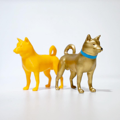 Capture_d_e_cran_2016-02-01_a__17.57.41.png Download free STL file My little shiba • 3D print object, ATOM3dp
