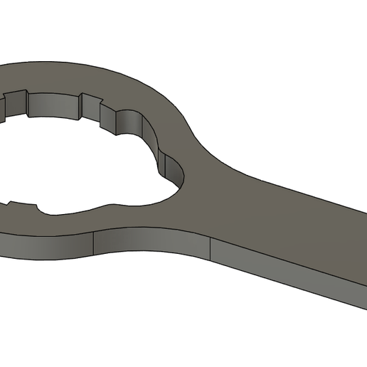Screenshot_1.png Download STL file Yamaha 50hp 4 stroke, fuel water separator tool • Object to 3D print, a154james