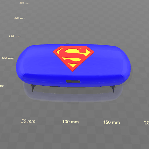 "7.png Download free STL file ""Great box."" • Template to 3D print, psl"