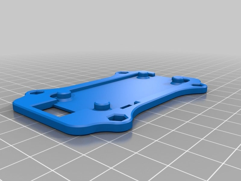431faf070a1922ddb5bb7ad9fdf7b818.png Download free STL file Astrophotography with the Raspberry Pi Zero. • 3D printing template, Greg_The_Maker