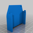 HDR50P_v3_TOP_V2.png Download free STL file Umarex T4E HDR 50 mag Pouch - molle • 3D print model, UntangleART
