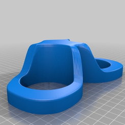 2208f007826a7f88eb77f5c069c31b12.png Download free STL file Jurassic Park Night visions split files • Template to 3D print, PM_ME_YOUR_VALUE