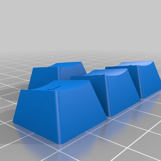 9a5ce9eec5aebec52339514fec85c40c.png Download free SCAD file KeyV2: Parametric Mechanical Keycap Library • 3D printable object, rsheldiii