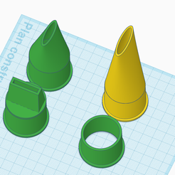 Annotation 2020-08-21 134639.png Download STL file vacuum cleaner nozzle (4) • 3D printable object, david0arnaud