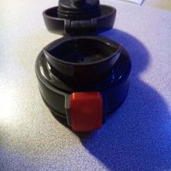 IMG_20210227_193306_8_ok.jpg Download free STL file Thermos Button • 3D printer design, FZola