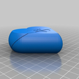 stunning_sango.png Download free OBJ file The Illusionist Hart (but then with a box) • 3D printer object, Mathi_