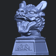 18_TDA0512_Chinese_Horoscope_of_Dragon_02B02.png Download free STL file Chinese Horoscope of Dragon 02 • 3D printer template, GeorgesNikkei