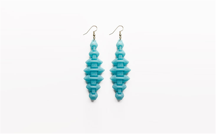 download-26.png Download free STL file Scorpion Earrings • 3D printing template, fashion3D