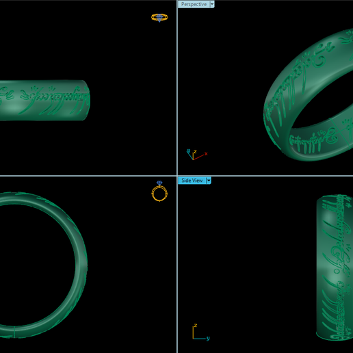 ádasdasdaaaa.PNG Download OBJ file the lord of the rings • 3D printer template, DamNgocHiep