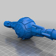 eb3527b06c794315a6fb051be67ff6cf.png Download free STL file Mining Guild TIE Fighter (Star Wars Legion scale) • Model to 3D print, McAnultyMiniatures
