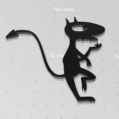 Capture.PNG Download free STL file Luci disenchantment • 3D printing model, idy26