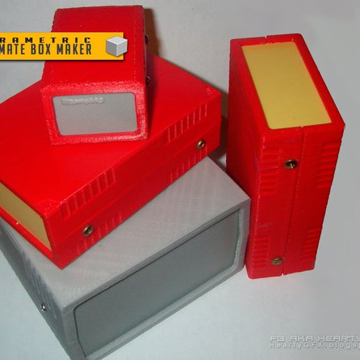 dfdf5ceb28a5a7c63daad8bfc72fc554_display_large.jpg Download free SCAD file The Ultimate box maker • Object to 3D print, Obenottr3D