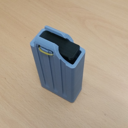 Capture d'écran 2017-03-10 à 10.37.42.png Download free STL file Battery Pack • Template to 3D print, maakmake
